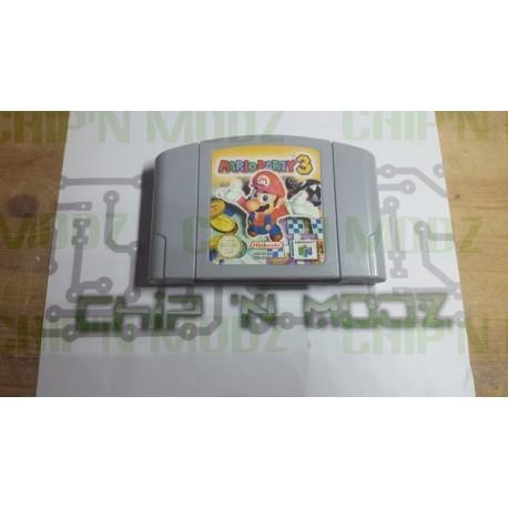 Mario Party 3 - En loose - Version Française (PAL)
