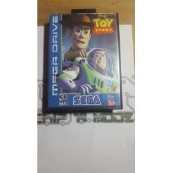 Toy Story - Megadrive - Complet - Très bon état