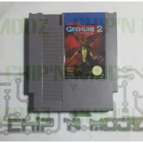 Gremlins 2 - NES - En loose - Bon état