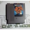 Tecmo World Wrestling - NES (PAL) - En loose - Bon état