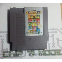 Track & Field 2 - NES (PAL) - En loose - Bon état
