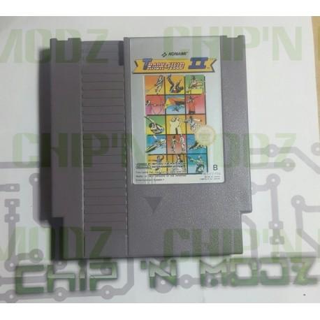 Track & Field 2 - NES - En loose - Bon état