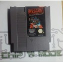 Rescue: The Ambassy Mission - NES (PAL) - En loose - État moyen