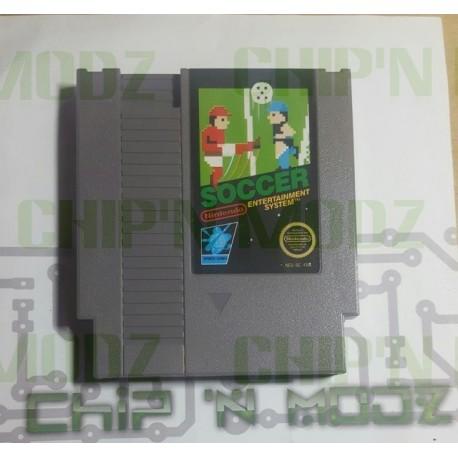 Soccer - NES (PAL) - En loose - Bon état
