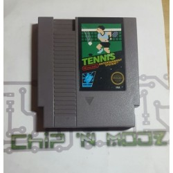 Tennis - NES (PAL) - En loose - Bon état