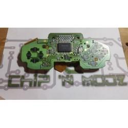 Carte mère (PCB) manette Nintendo 64 - Original - Occasion