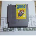 Super Mario Bros 3 - NES (PAL) - En loose - Bon état