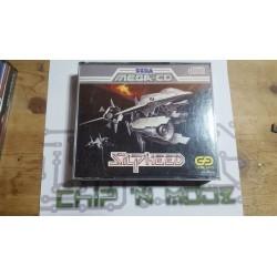 Shilpheed - MEGA CD - Complet