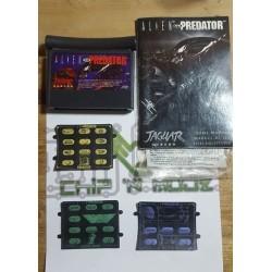 Alien VS Prédator - ATARI JAGUAR - Complet