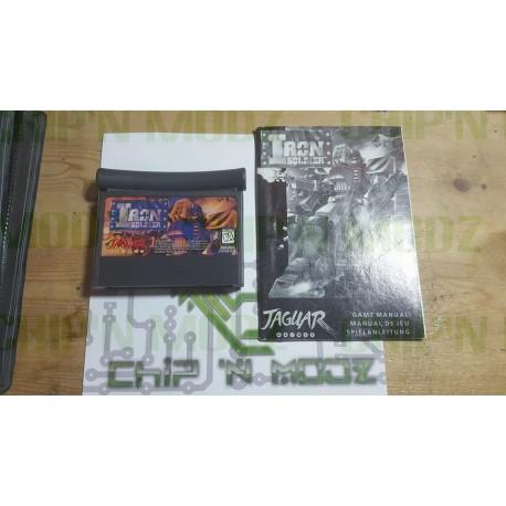 Doom - ATARI JAGUAR - Complet