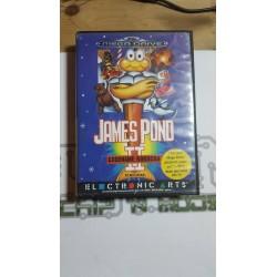 James Pond: code name: Robocod 2 - Megadrive - Complet - Très bon état