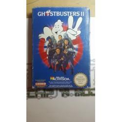 Ghostbusters 2 - NES (PAL) - En boite- État moyen