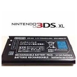 Batterie Nintendo 3DS XL- Officielle, occasion