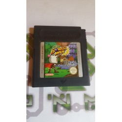 Pocket Bomberman - Gameboy Color - En loose