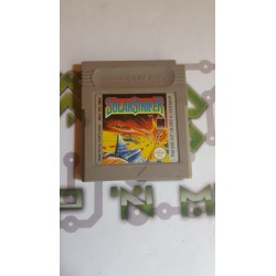 Solar Striker - Gameboy - En loose