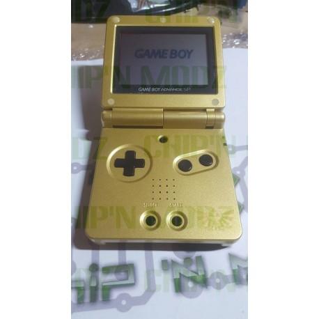 Game Boy Advance SP - Édition limitée Zelda - Bon état
