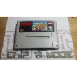 Super Mario Kart - Super Nintendo - En loose - Bon état