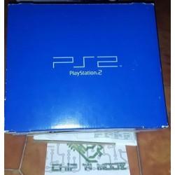 Console Sony Playstation 2 - SCPH-3004 - En boite, complète