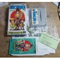 Derby Stallion III - Super Famicom (JAP) - COMPLET