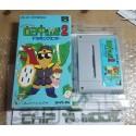 Gambler Jiko Chuushinha 2 : Dorapon Quest - Super Famicom (JAP) - Sans Notice