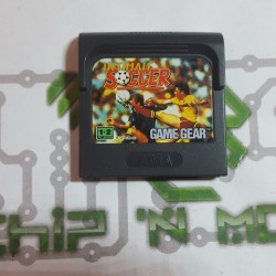 Ultimate Soccer - Gamegear - En loose