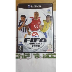 Fifa Football 2004 - Complet - Bon état - Gamecube - PAL