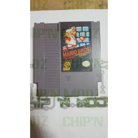 Super Mario Bros - NES (PAL) - En loose - Bon état