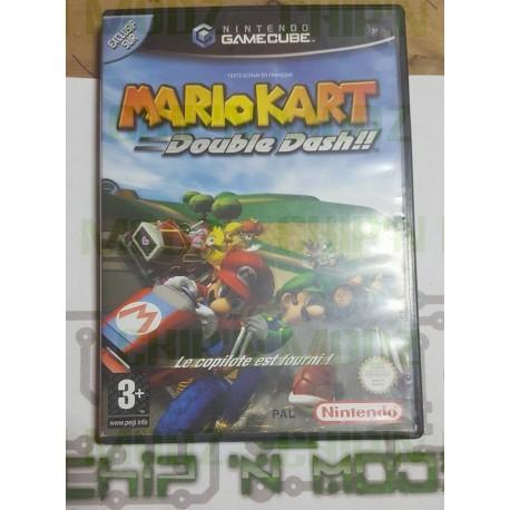 Mario Kart: Double Dash - Sans notice - Bon état - Gamecube - Version FRA