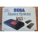 Boite vide - Console Master system - Très bon état