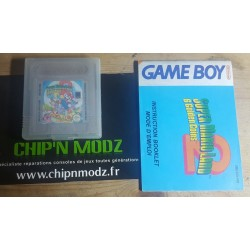 Super Mario Land 2 - Gameboy - En loose + Notice