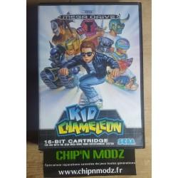 Kid Chameleon - Complet - Très Bon état