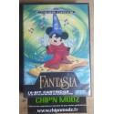 Fantasia - Megadrive - Complet - Très Bon état