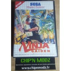 Sega Chess - Master system - Complet
