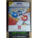 Marble Madness - Master system - Complet