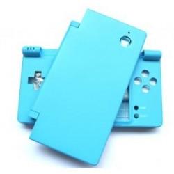 Coque complète - DSi - Bleue