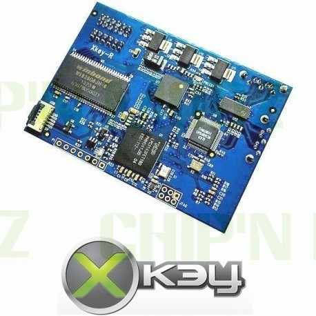 X360key v3 (xkey R)