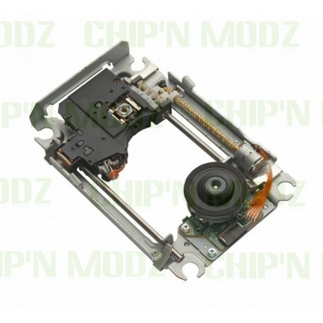 Bloc optique + Chariot KEM-490AAA Playstation 4
