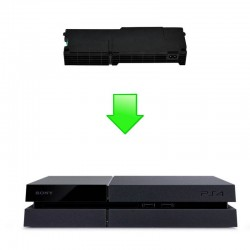 Réparation Bloc Alimentation Playstation 4 (PS4)