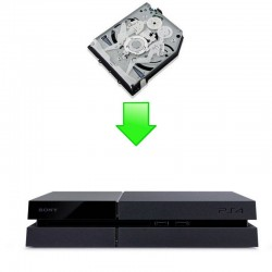 Réparation Lecteur Blu-ray complet Playstation 4