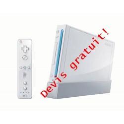 Devis gratuit Wii
