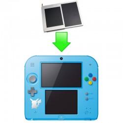 Réparation écran LCD 2DS
