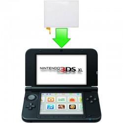 Réparation vitre tactile 3DS XL