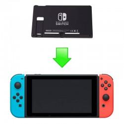 Réparation coque Nintendo Switch - Coque arrière ou complète.