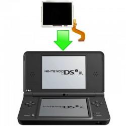 Réparation écran LCD supérieur Dsi XL