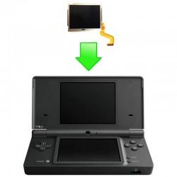 Réparation écran LCD supérieur DSi