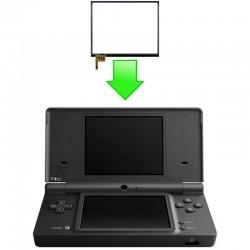 Réparation vitre tactile DSi