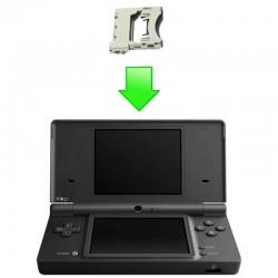Réparation Port Cartouche (Slot 1) DSi / DSi XL