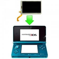 Réparation écran du haut 3DS