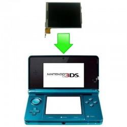 Réparation écran du bas 3DS