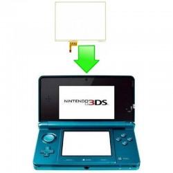 Réparation vitre tactile 3DS